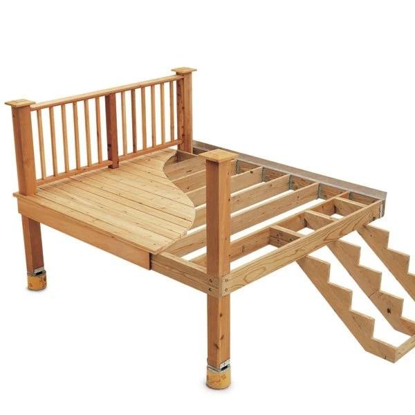 7 Deck Building Tips  The Family Handyman
