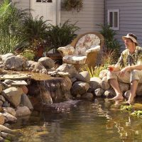 Backyard Ponds | The Family Handyman