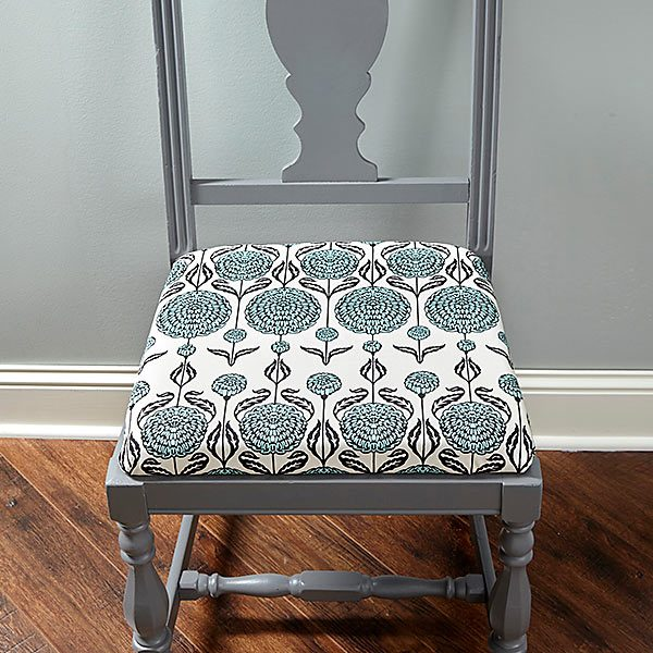 reupholster chair cost desk riser how to a | the family handyman