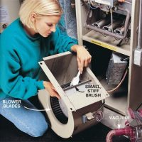 Do It Yourself Furnace Maintenance Will Save A Repair Bill ...
