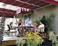 How to Shade Your Deck or Patio | The Family Handyman