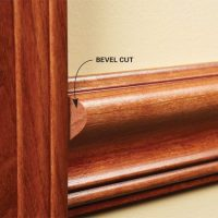 How to Install a Chair Rail | The Family Handyman