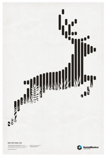 25 Beautiful & Modern Poster Designs