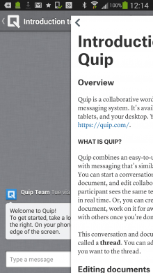 QUIPS 14 of the best Android apps released in December