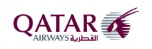 Qatar airways logo 220x72 In flight WiFi outside the USA: The complete guide
