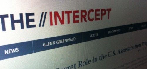 photo 520x245 The Intercept, the first online publication from eBay founder Pierre Omidyar, is now live