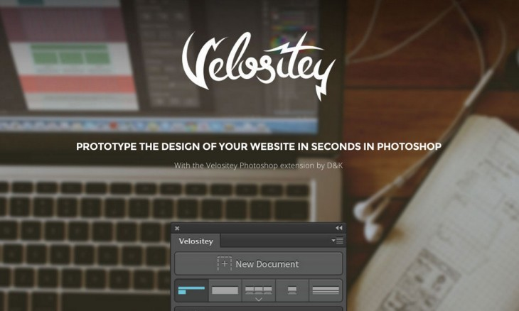 velositey 730x438 40 free resources every designer should know