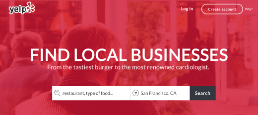 yelp unofficial mockup 520x232 6 ways to use psychology to boost app engagement