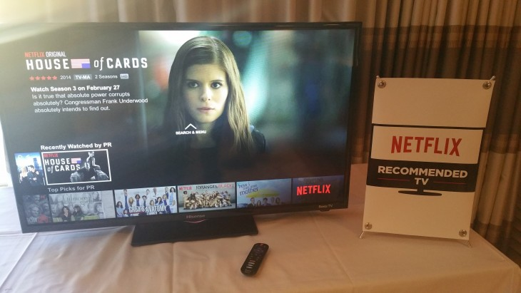 20150107 105938 730x411 The mainstreaming of 4K: How Netflix is making 4K accessible with HDR, new UIs and TV recommendations