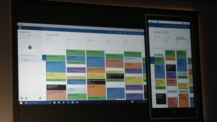 Windows 10 0121 283 730x410 Everything Microsoft announced at its Windows 10 event in one handy list
