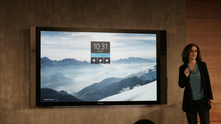 Windows 10 0121 511 730x410 Everything Microsoft announced at its Windows 10 event in one handy list