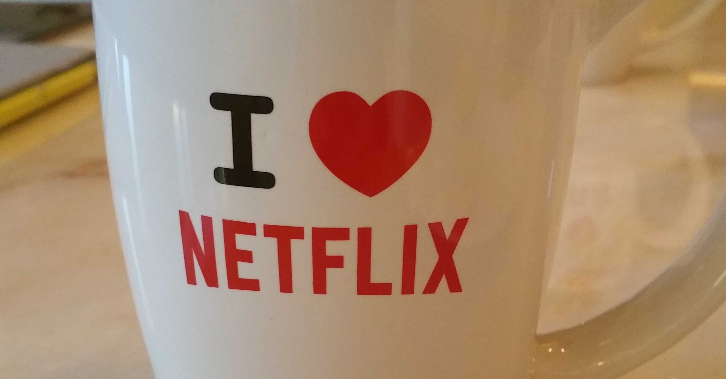 You can finally watch Netflix while doing other stuff on your iPad