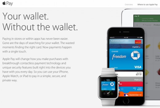 applepay 520x351 Debunking myths around Apple Pay fraud