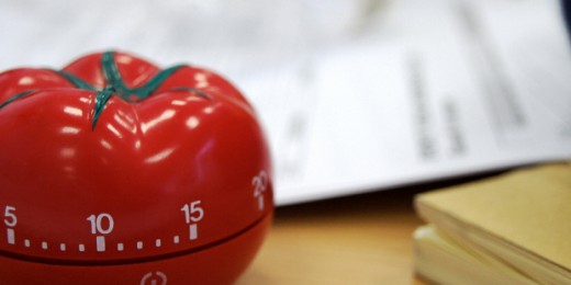 pomodoro technique 520x260 Why multitasking is bad for our brains