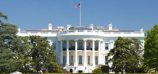 shutterstock_147037244_White House