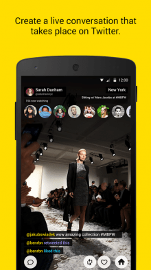 Screen Shot 2015 05 01 at 1.32.01 pm 220x393 Meerkat beats Periscope to Android, now available for download