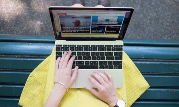 2016 Macbook ' Pro Dreaming Of