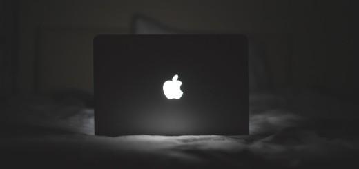 Mac by Luis Llerena