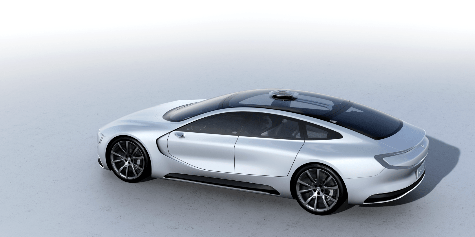 This Chinese company just leapfrogged Tesla in the