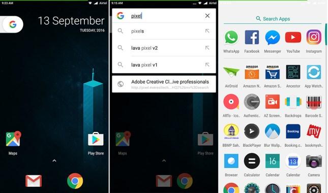 Google Pixel Launcher 7.1.1-3359438 Beta Apk Mod Latest Version