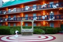 Disney' -star Movies Resort