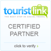 Badge de certification Touristlink