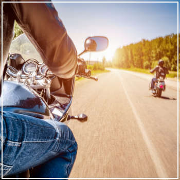 Connecticut Motorcycle Laws You Should