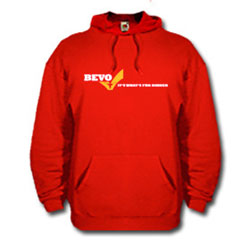 BEVO: It's What's For Dinner Sweatshirt