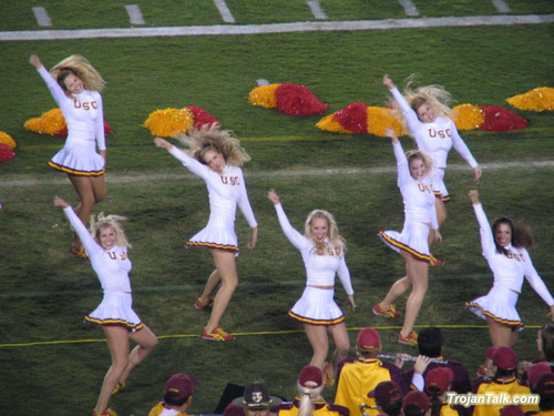 Usc_cheerleaders