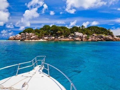Seychelles Holidays, Indian Ocean 2019/2020   Tropical Sky