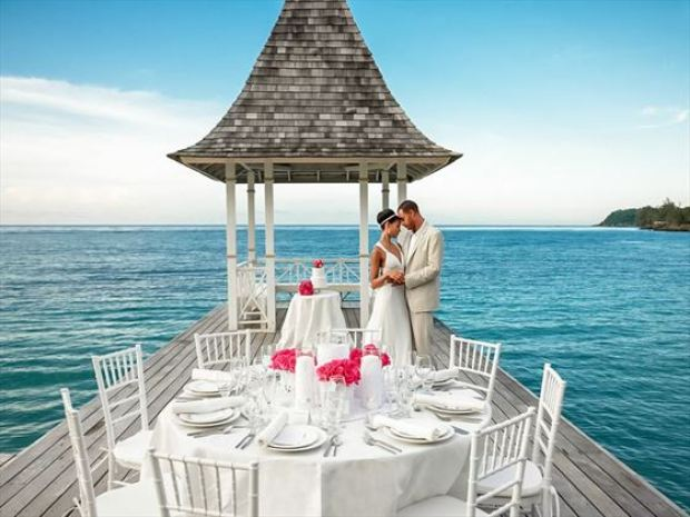 Jamaica Wedding Destination