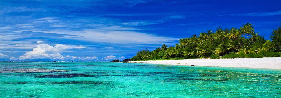 Cook Islands Holidays Book Cook Islands 20172018 Holidays  Tropical Sky
