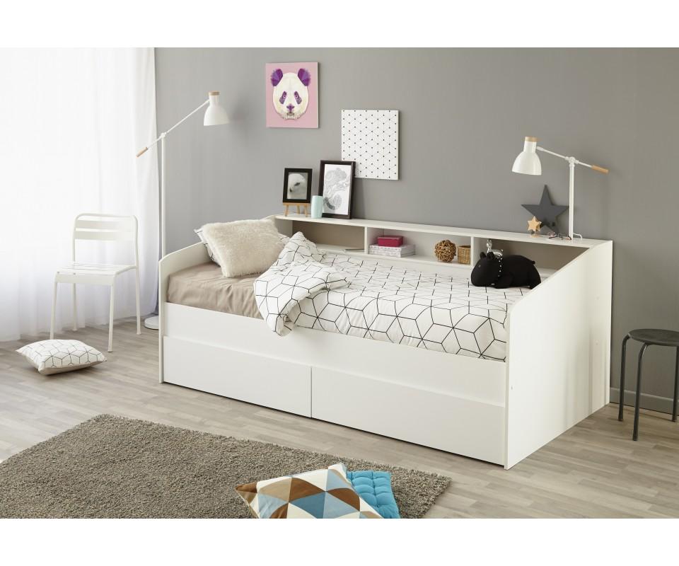 comprar cama divn con cajones Sleep