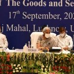 GST Council 45th Meeting Finance Minister Image 1