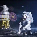 Moon Mission (6)