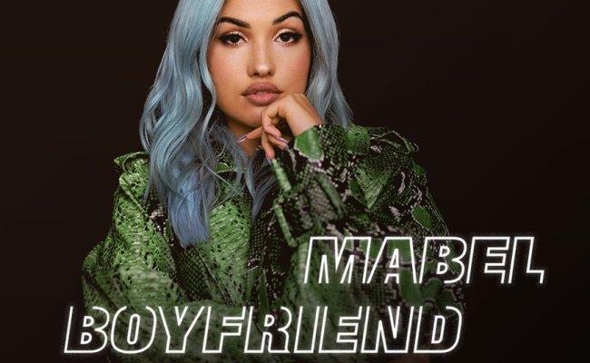 Mabel Boyfriend