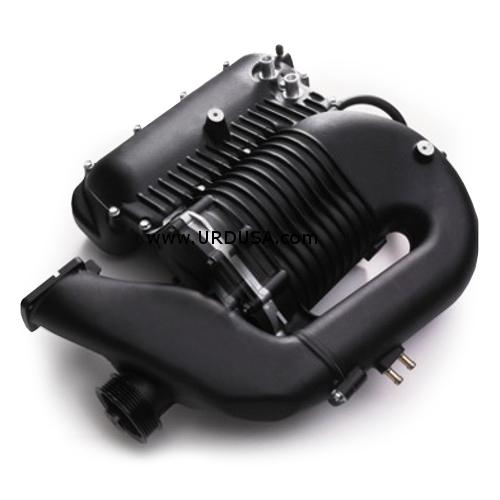 toyota yaris trd supercharger kit list grand new avanza magnuson underdog racing development 2005 2015 tacoma v6 no tuning