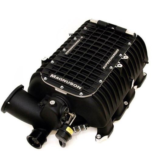 toyota yaris trd supercharger kit grand new veloz vs mobilio magnuson underdog racing development 3ur fe 5 7l tundra 07 17 tuner