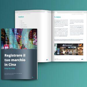 registrazione marchio Cina