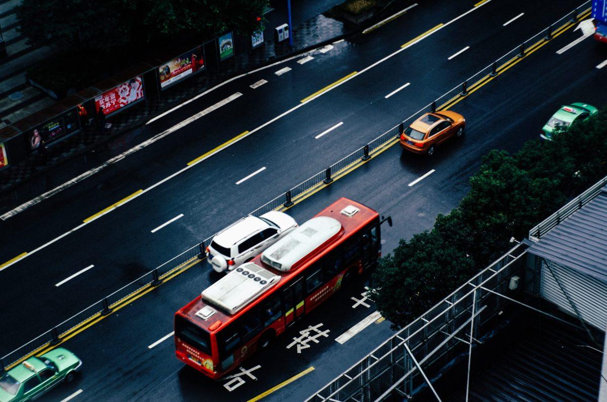 Trasporti pubblici nelle metropoli cinesi