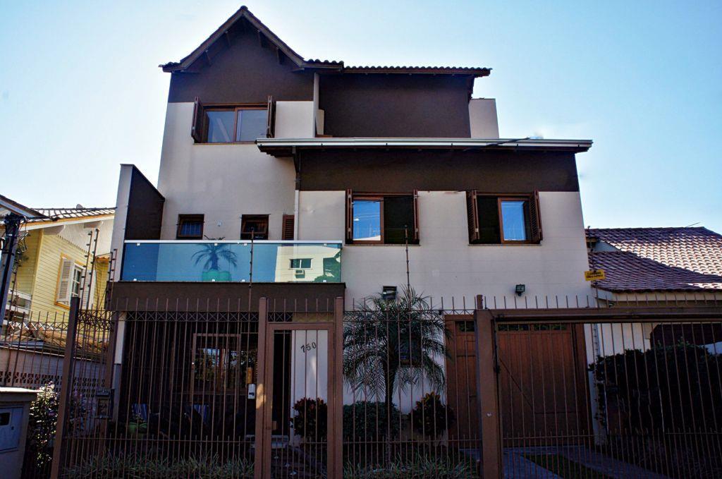 Casa Tristeza Porto Alegre CA0019  Consultoria Imobiliria Site Demonstrao