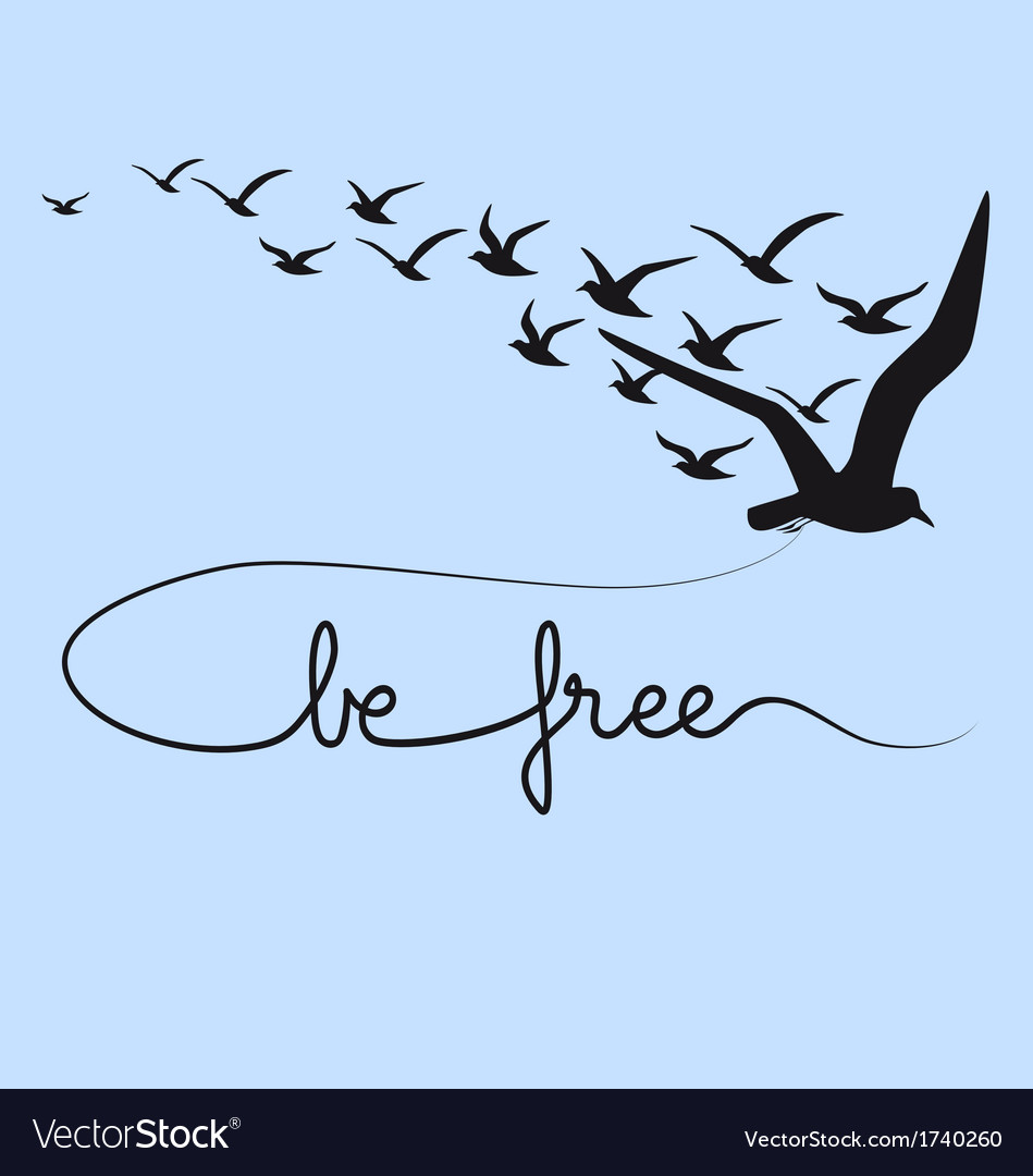 be free text flying