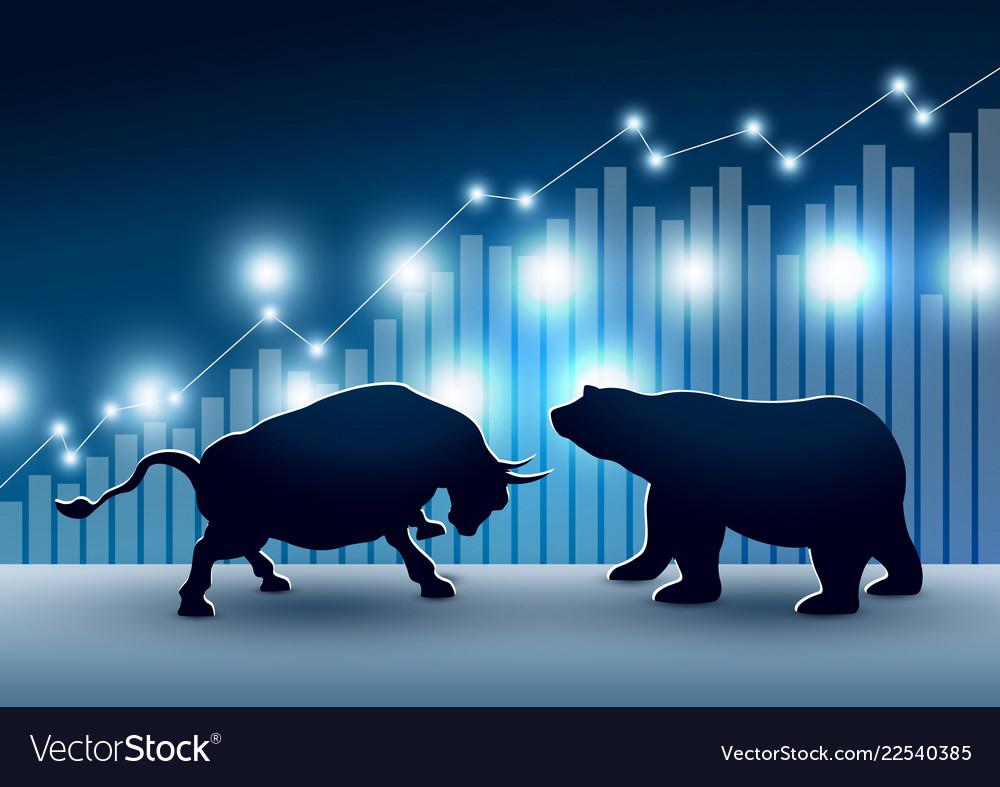 stock market design of