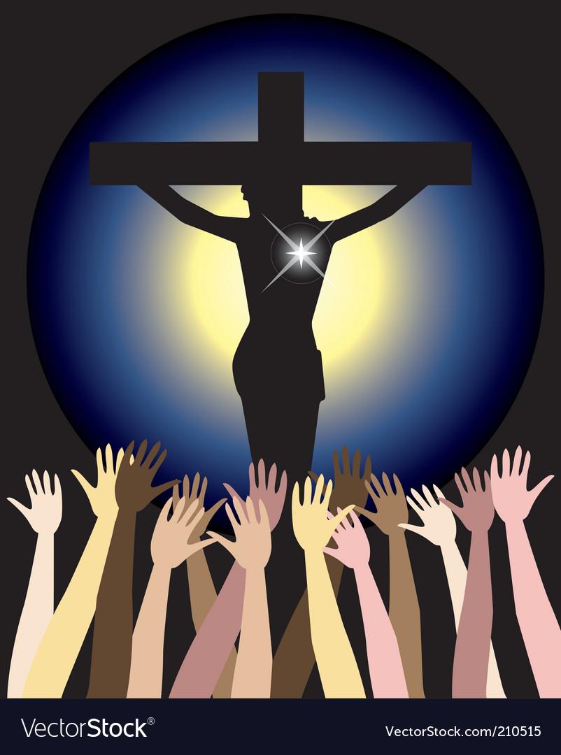 power of jesus christ