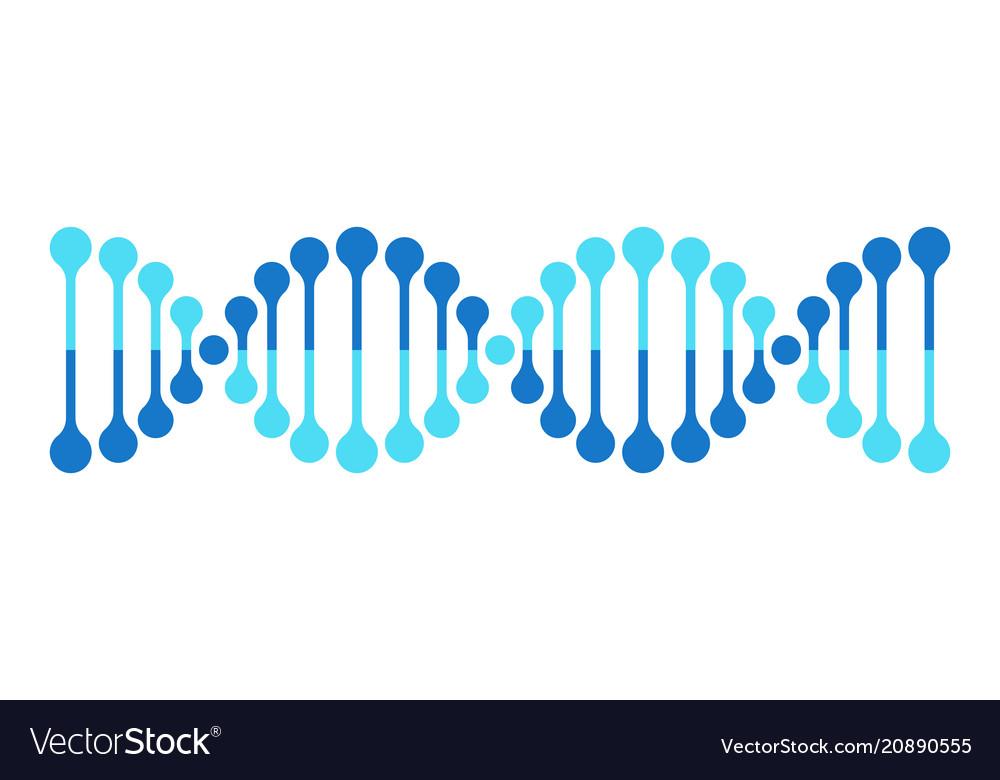 dna icon chromosome genetics