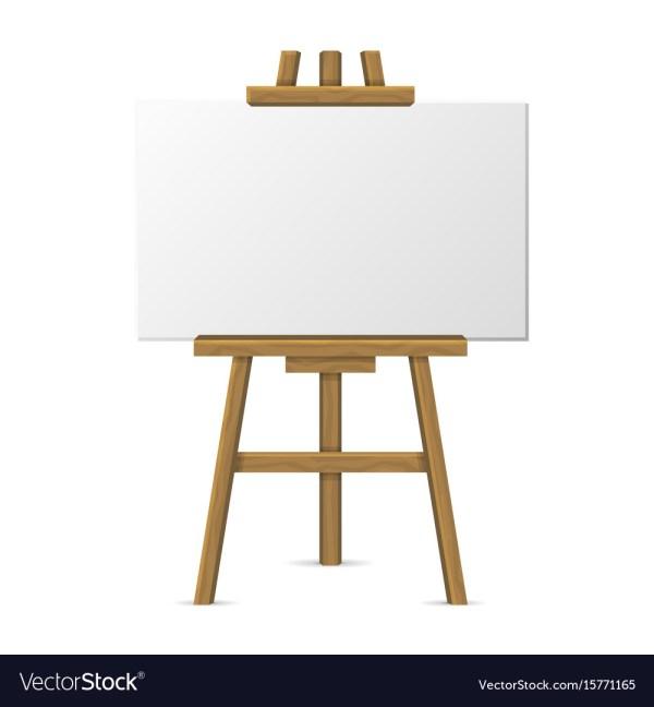 Blank Whiteboard Background - Empty White Marker Board