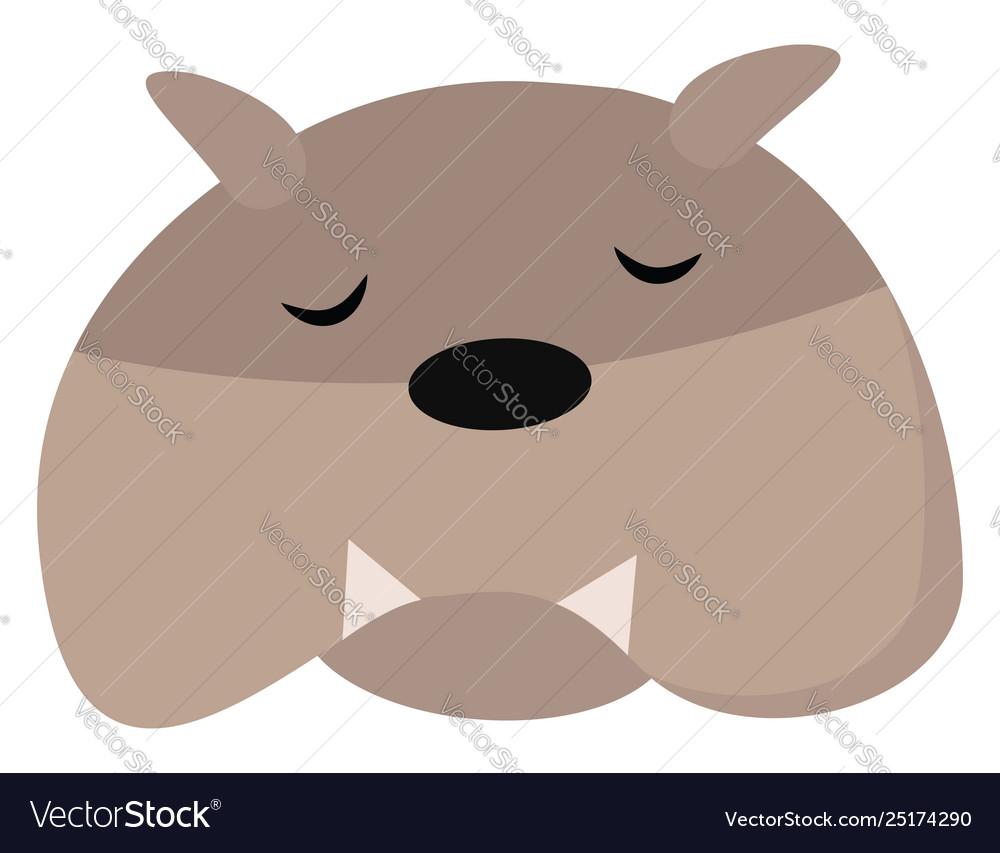 medium resolution of sleeping dog clipart