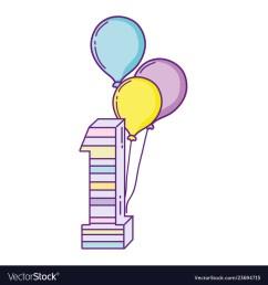 party balloon clipart [ 1000 x 1080 Pixel ]