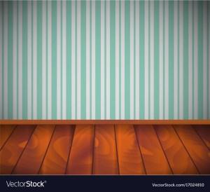 floor background empty vector wooden