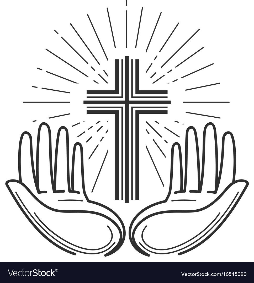 church religion logo bible